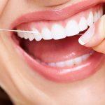 7 Hábitos para una buena salud bucodental.